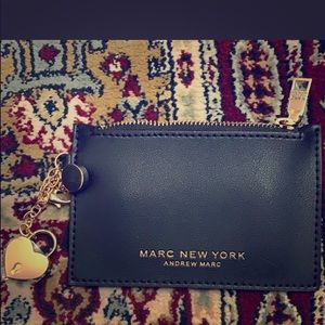Marc New York mini wallet